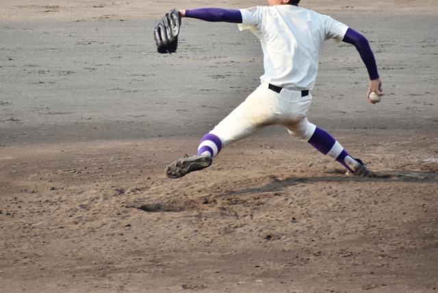 投球障害について